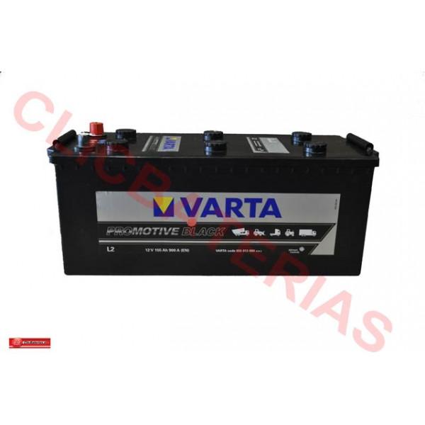 Batería Varta Promotive BLACK L2