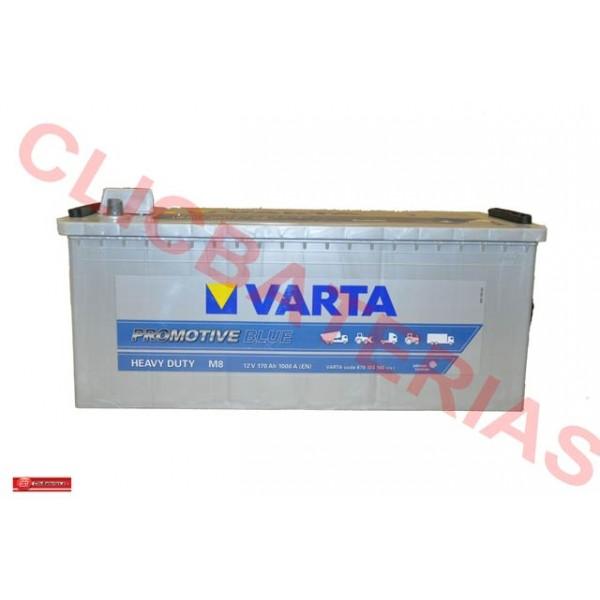 Batería Varta Promotive BLUE M8