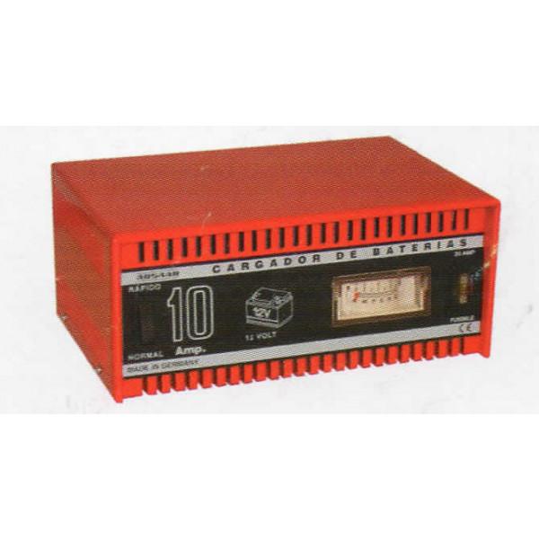 Cargador de Baterías Absaar BBL 1269 A