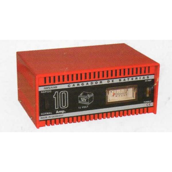Cargador de Baterías Absaar BBL 1205