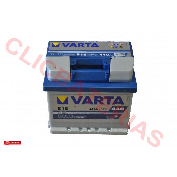 Varta Blue Dynamic B18 (Baterias coches)