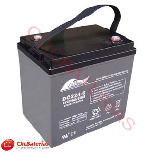 Batería Fullriver DC224-6A