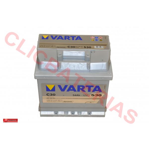 Varta Silver Dynamic D21 (Baterias coches)