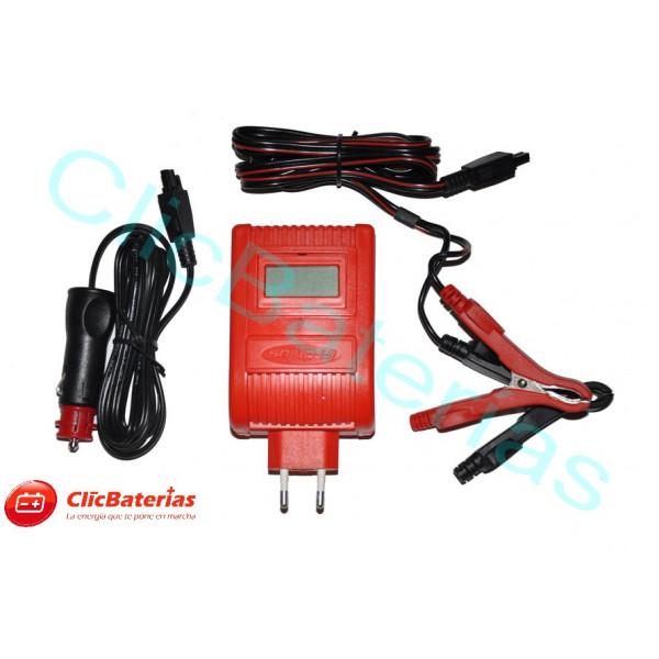 Cargador de Baterías Fronius ACCTIVA Easy 1202