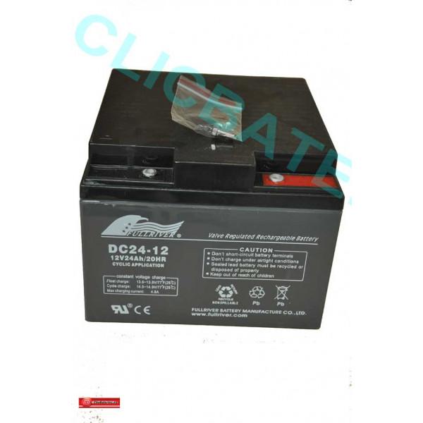 Batería Fullriver DC24-12