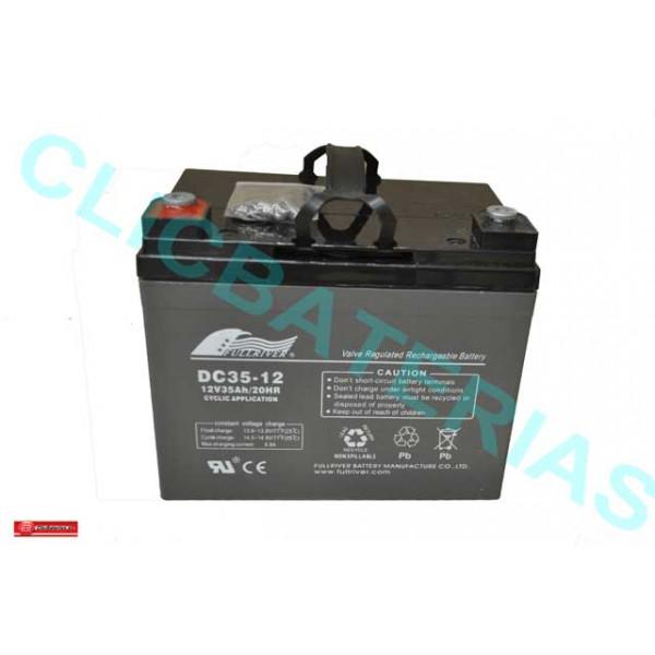 Batería Fullriver DC35-12A