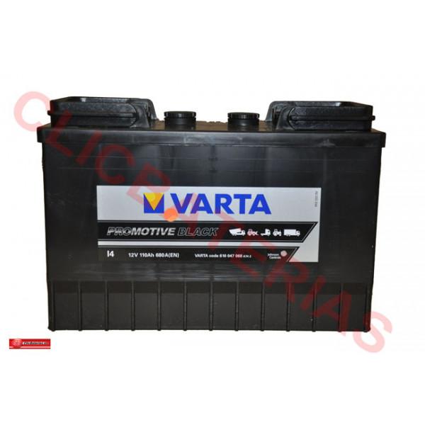 Batería Varta Promotive BLACK I4