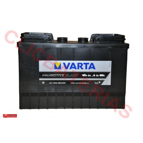 Batería Varta Promotive BLACK I5