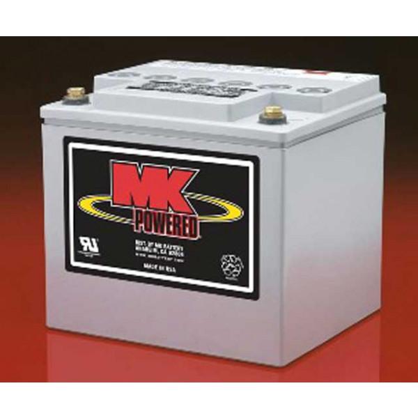 Batería MK Powered M40-12 SLD G