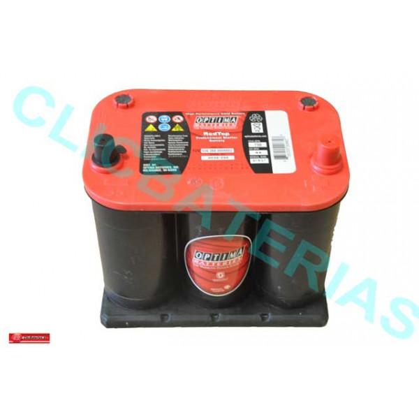 Batería Optima REDTOP R 3.7