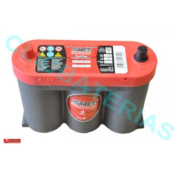 Batería Optima REDTOP S 2.1