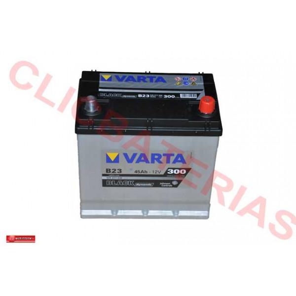 Batería Varta Black Dynamic B23