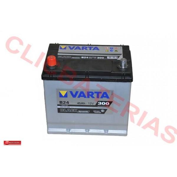 Batería Varta Black Dynamic B24