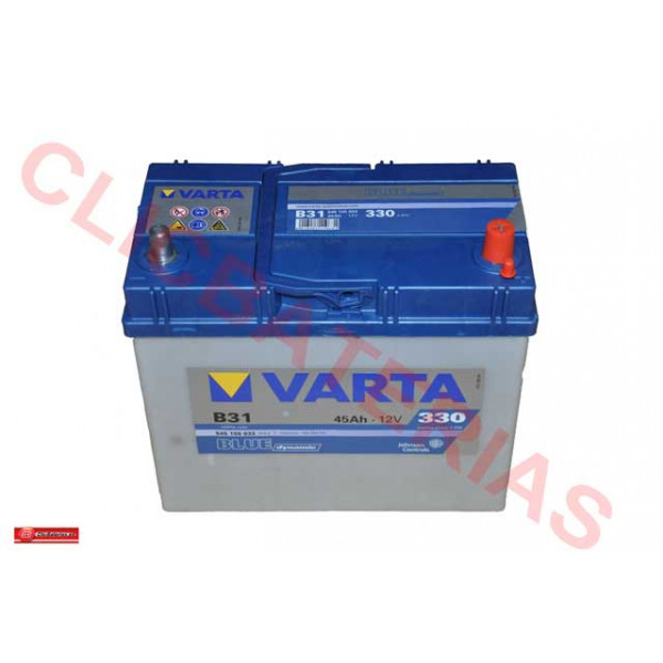 Batería Varta Blue Dynamic B31