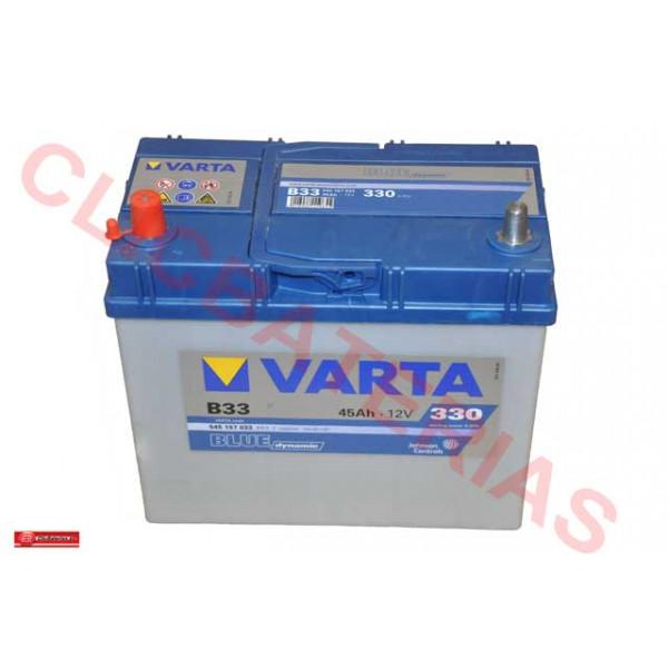 Batería Varta Blue Dynamic B33