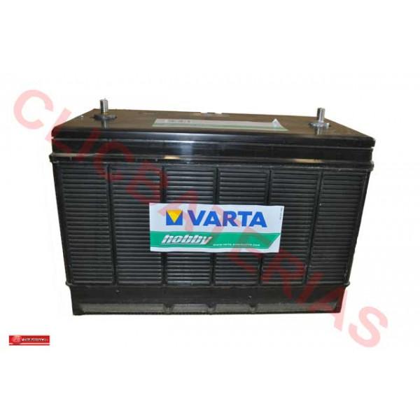 Batería Varta Hobby A26