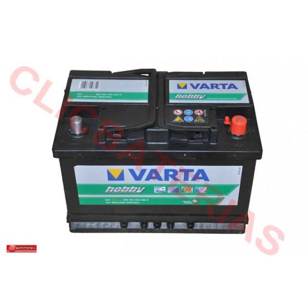 Batería Varta Hobby D41