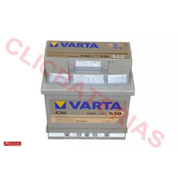 Batería Varta Silver Dynamic C30