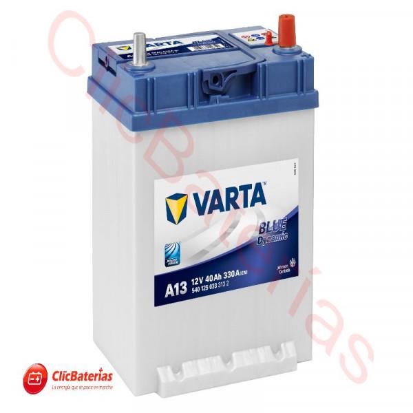 Batería de Coche Varta Blue Dynamic A13