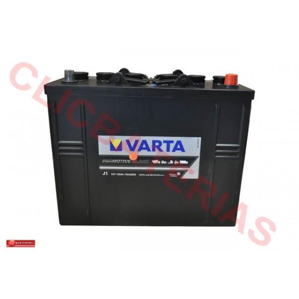 Batería Varta Promotive BLACK J1