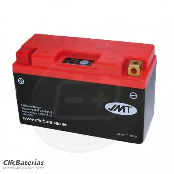 Batería de moto Litio HJT9B-FP