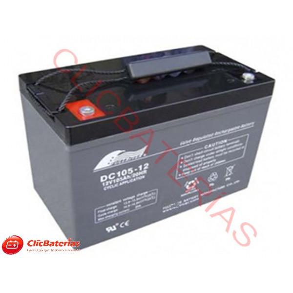 Batería Fullriver DC105-12