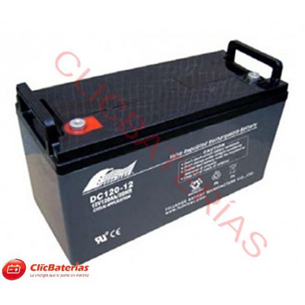 Bateria Fullriver DC120-12