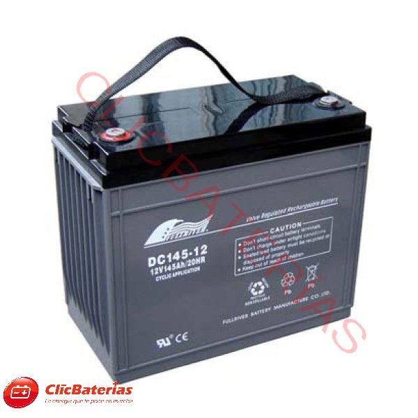 Batería Fullriver DC145-12