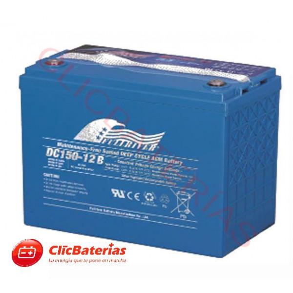 Batería Full River DC150-12B