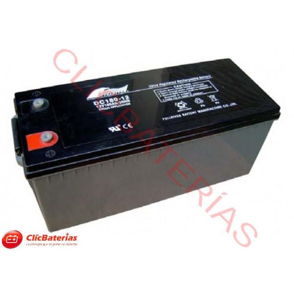 Batería Fullriver DC180-12