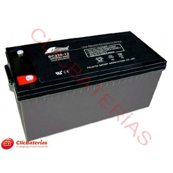 Batería Fullriver DC220-12