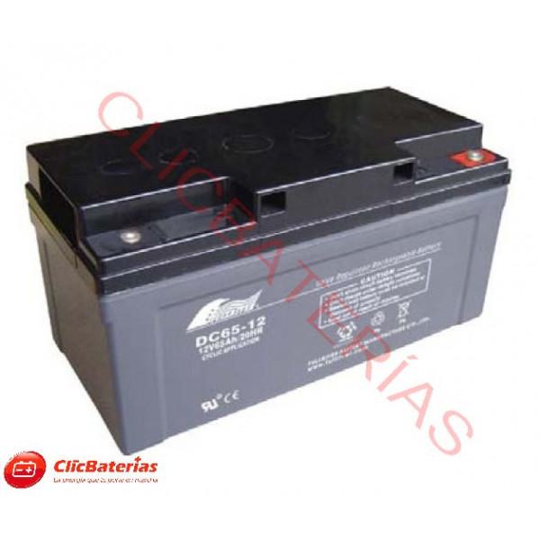 Batería Fullriver DC65-12
