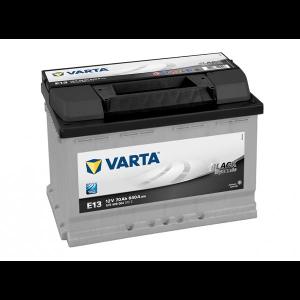 Bateria Varta E13