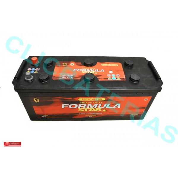 Batería Camión Formula Star 140.482 HD