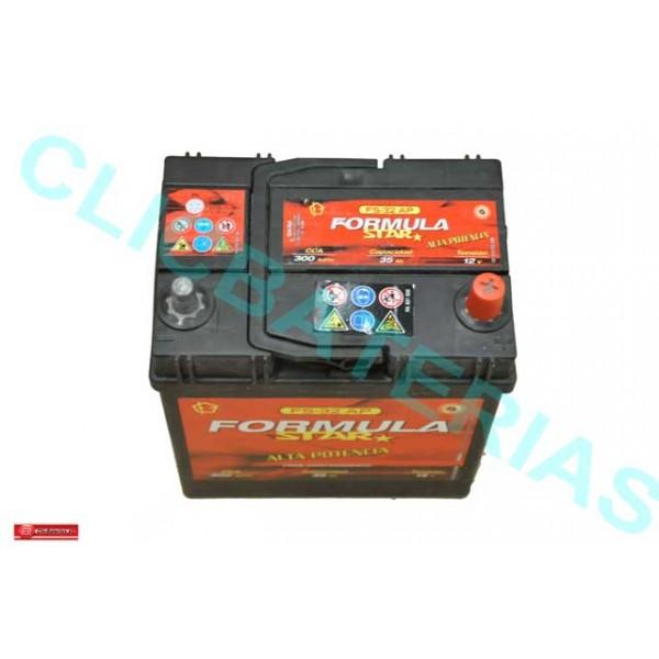 Batería Formula Star FS32AP