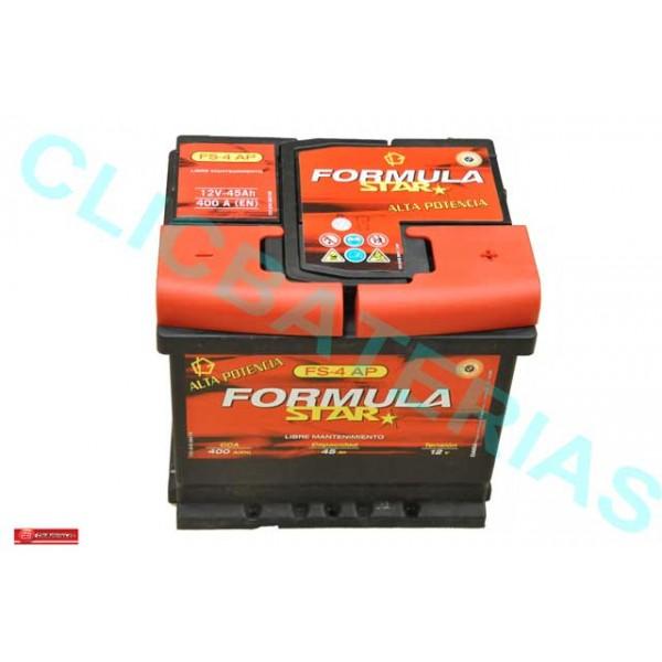 Batería Formula Star FS04AP