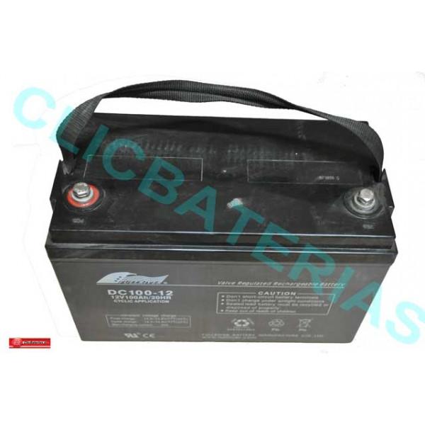 Batería Fullriver DC115-12A