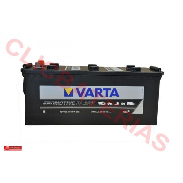 Batería Varta Promotive BLACK I8