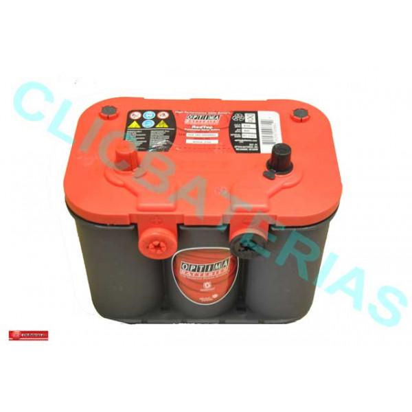 Batería Optima REDTOP U 4.2