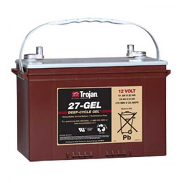 Batería Trojan 27 - GEL