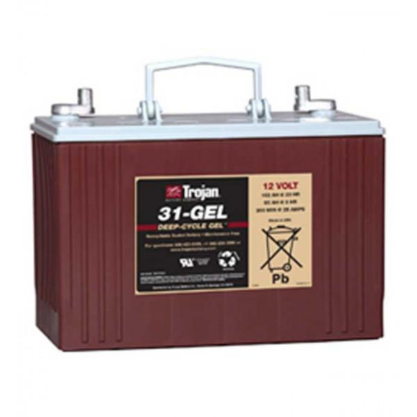 Batería Trojan 31 - GEL