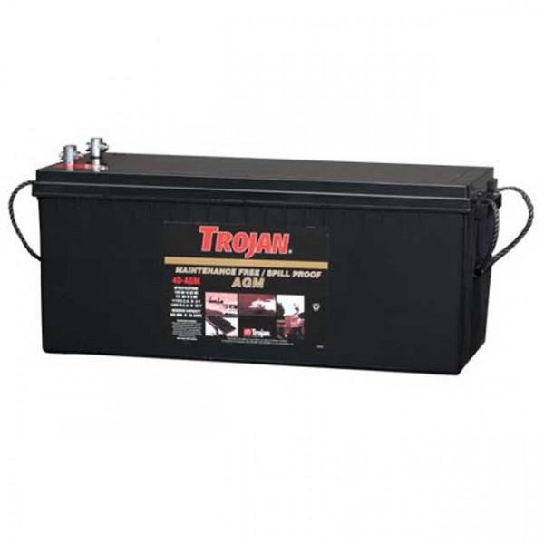Batería Trojan 4D - AGM