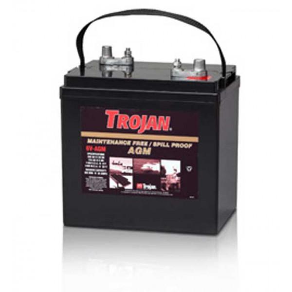 Batería Trojan 6V - AGM