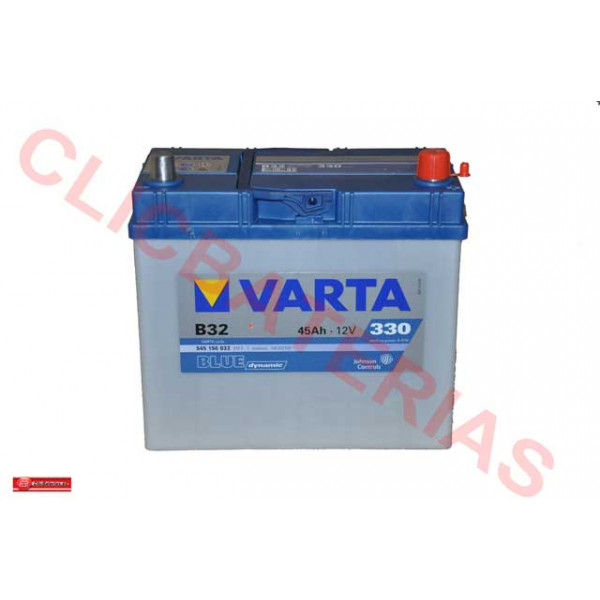 Batería Varta Blue Dynamic B32
