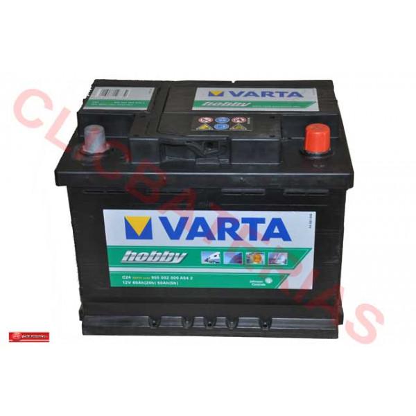 Batería Varta Hobby C24
