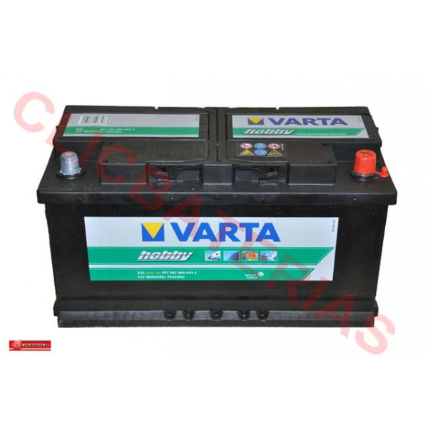 Batería Varta Hobby E33