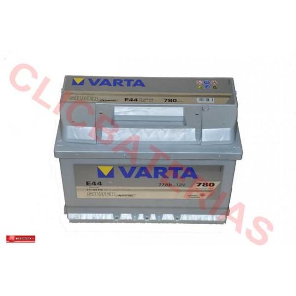 Batería de coche Varta E44