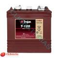 Batería Trojan Plomo Ácido T-125
