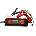 Cargador para baterías de coche y moto Absaar