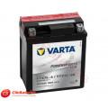Batería de moto Varta 50614 YTX7L-4 / YTX7L-BS